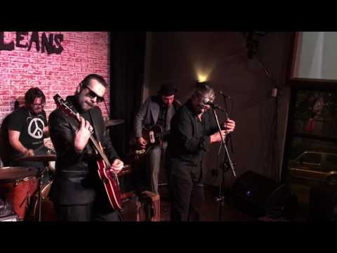 Mitch Kashmar e Igor Prado - The Orleans Music Bar (São Paulo - 22/04/2017)