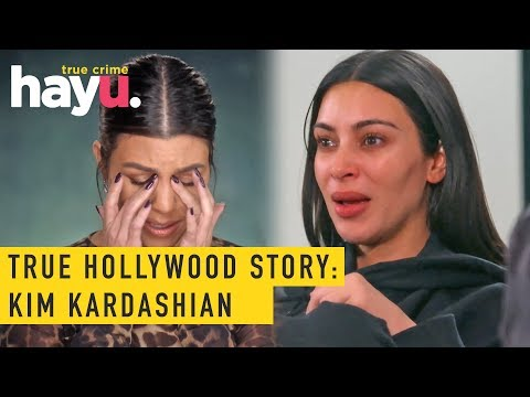 Kim Kardashian's Paris Robbery Changed Her Life Forever | True Hollywood Story