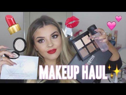 makeup-haul!-♡-anastasia-beverly-hills,-becca,-morphe-brushes,-mac-&-more!-♡-jasmine-hand