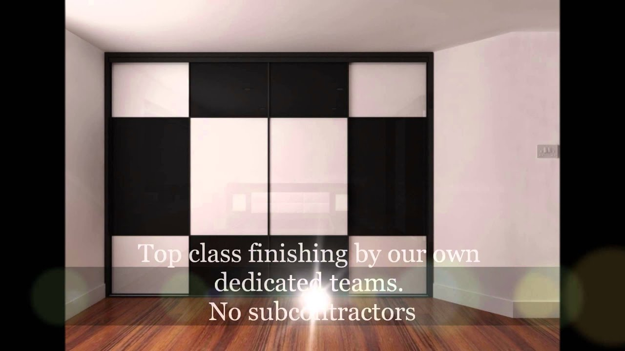 & MULTILINES ROOM DIVIDERS AND SLIDING DOORS - YouTube