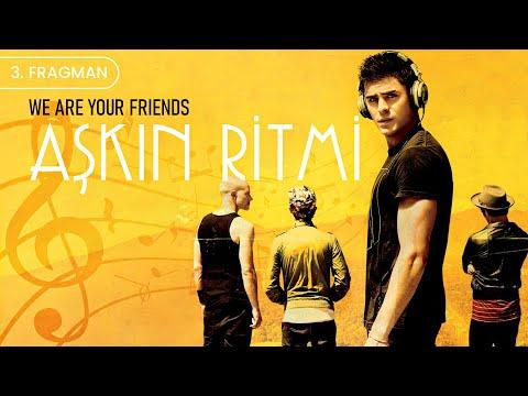 Aşkın Ritmi / We Are Your Friends - Türkçe altyazılı fragman 3