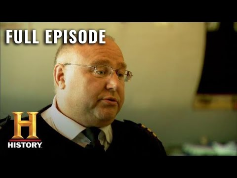 UFO Hunters: FULL EPISODE – Giant UFOs (Season 2, Episode 10) | History