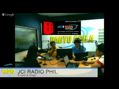 J.C.I RADIO PHILIPPINES