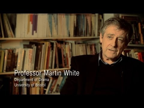 Interview with Martin White