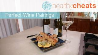 Perfect Wine Pairings | Healthy Cheats With Jennifer Iserloh