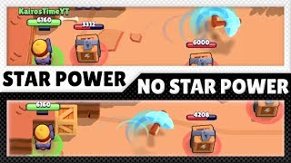 😰 Is Carl the WORST Brawler w/o his Star Power?! 😰 | The Buff he DESPERATELY Needs! thumbnail