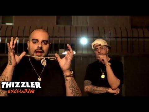 Cozmo ft. Berner - Exhale (Exclusive Music Video) || Dir. JR Blake [Thizzler.com]