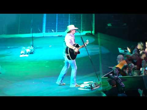 Jason Aldean- Wide Open (Dallas, TX 7-11-09)