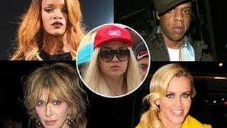 Amanda Bynes calls Chrissy Teigen and Rihanna ugly