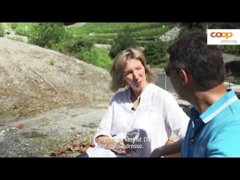 Brittas Weinlatein: Rebsortenkunde Petite Arvine