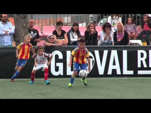 AMMAN FC U10 VS VALENCIA U10