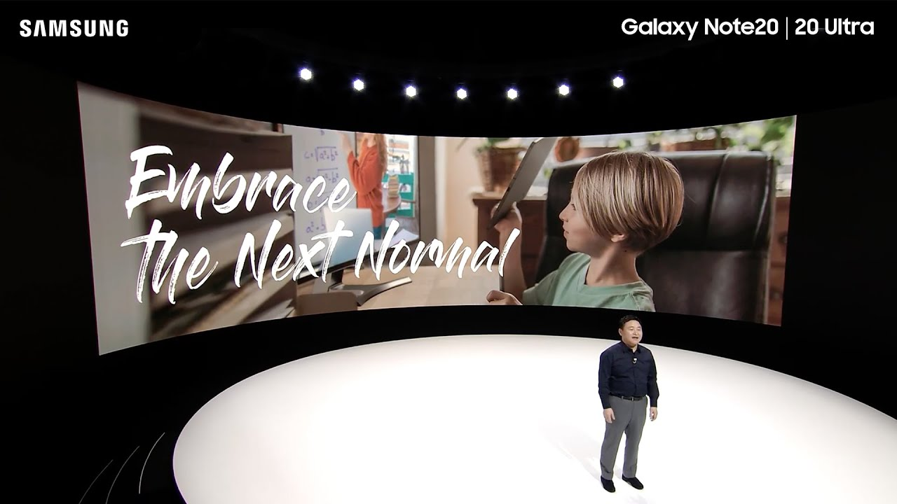 Samsung Indonesia: Galaxy Unpacked 2020 Highlights