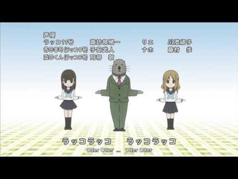 Bakuman - Hiramura Otter No.11 Song