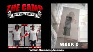 Miramar Fitness 6 Week Challenge Results - Betty Moise