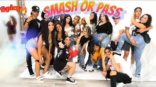 SMASH OR PASS FACE TO FACE EAST COAST EDITION *SPICY & GAY ASF *
