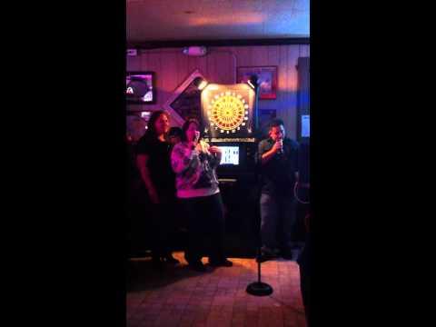 Carrie's Karaoke