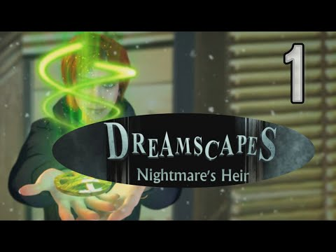 [New PC Release] Dreamscapes: The Sandman - Episode 1
