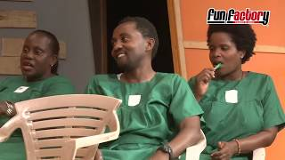 UPDF CLASS by Fun Factory | Latest Comedy 2019