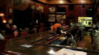 Old Hagatna Bar Side, Guam