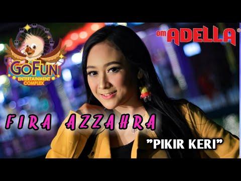 Cover kendang cak NOphie - PIKIR KERI - FIRA AZZAHRA - OM ADELLA live GOFUN Bojonegoro