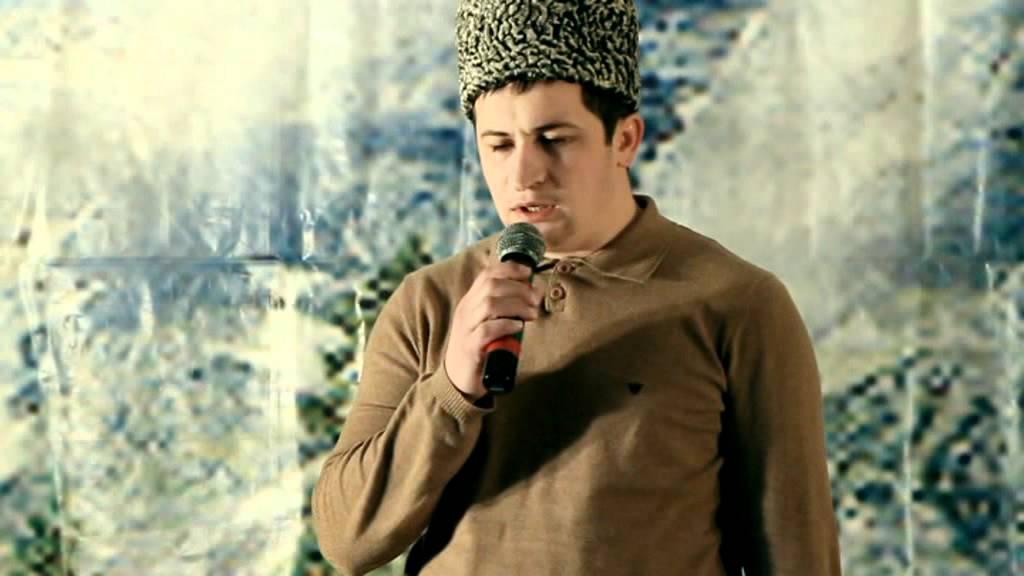 Мавлид на арабском языке в исполнении Мухаммад-хаджи - YouTube