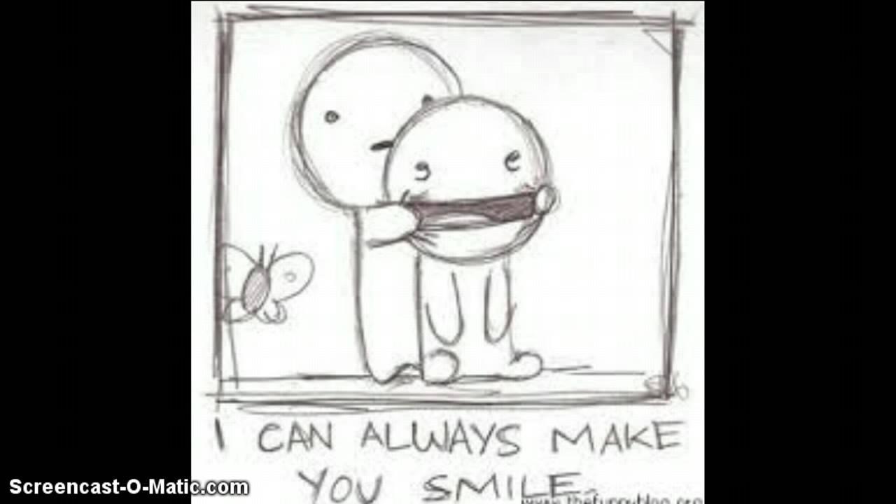 Smilei Can Always Make You Smile Youtube
