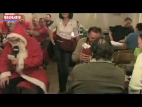 Jägerheim Lohne fernfahrer reporter weihnachtsfeier jaegerheim lohne a1