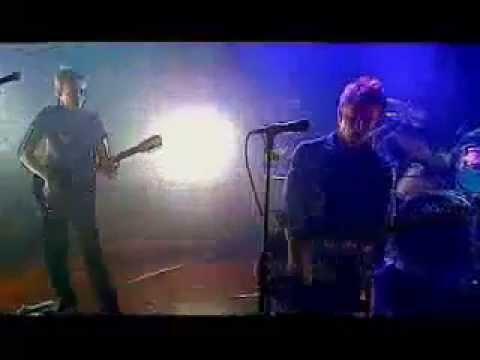 Radiohead - Just (Live)