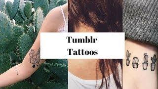 Video Tumblr tattoos #1 download MP3, 3GP, MP4, WEBM, AVI, FLV Juli 2018