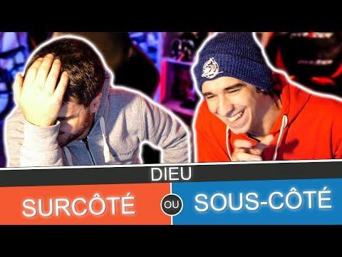 SURCOTÉ OU SOUS-COTÉ ? ft AMIXEM
