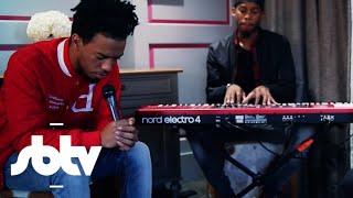 "Elhae | ""Halfway Love"" [Live Performance]: SBTV"