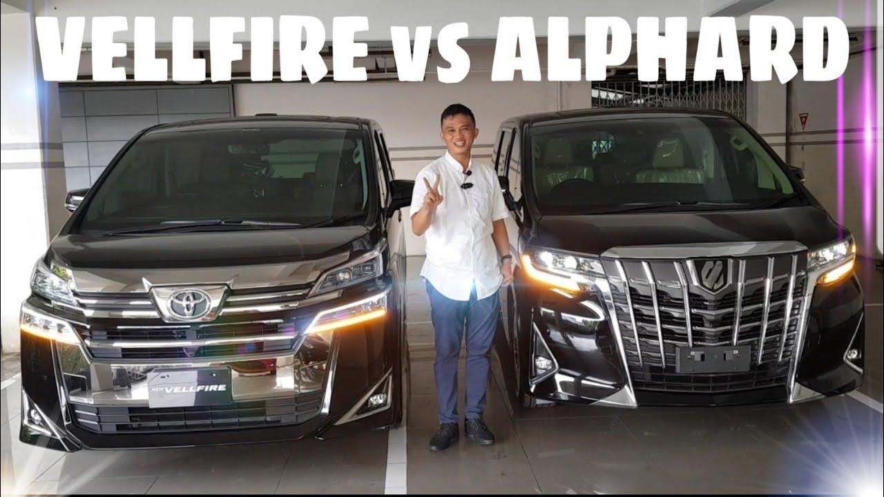 Kelebihan Kekurangan Harga Toyota Alphard Vellfire Harga