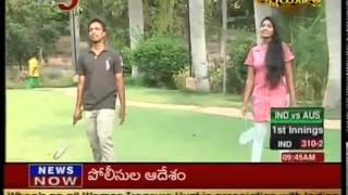 Akshaya Patra 17.03.2013 - TV5