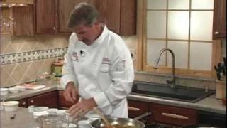 Tropical Grilled Pork Chops