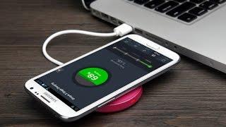 Стоит ли покупать? Беспроводная зарядка | смарт-чехлы к Samsung Galaxy S5(Беспроводная зарядка: http://ali.pub/htc0y Смарт-чехол: http://ali.pub/h06v9 LetyShops - возвращай процент с покупок. https://goo.gl/UOz1I2..., 2016-02-03T00:27:25.000Z)