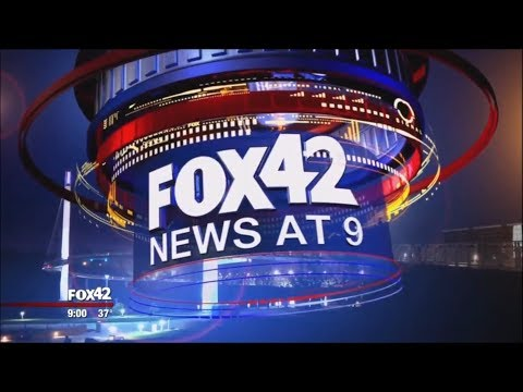 KPTM FOX 42  at 9pm Open February 27, 2018