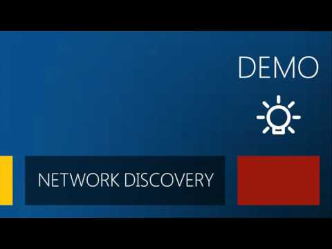 MMS 2012 Operations Manager  Network Monitoring