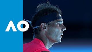 Rafael Nadal shows Hugo Dellien who's boss - Match Highlights (1R) | Australian Open 2020