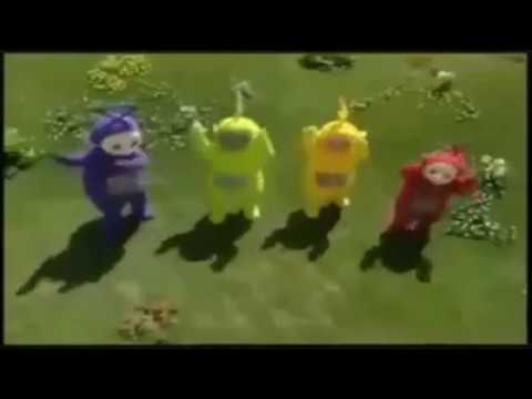 teletubbies java version