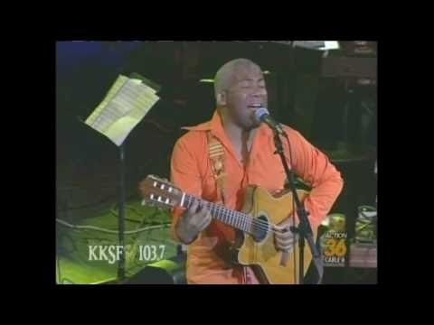 Jonathan Butler - Many Faces (Live)