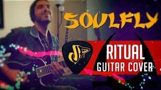 Baixar Soulfly - Ritual / Guitar Cover