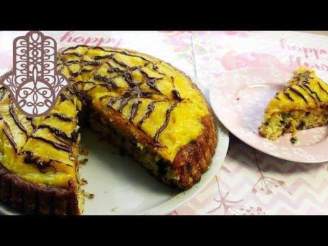 gâteau-à-l'orange-et-pépites-de-chocolat