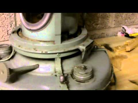 how to change a wick in a square kerosene heater