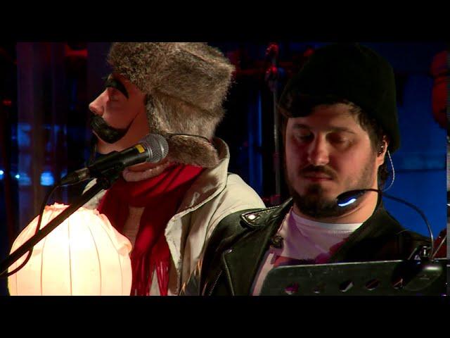 ПИЛОТ - Безвозврат (Акустический концерт)