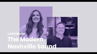 The Modern Nashville Sound