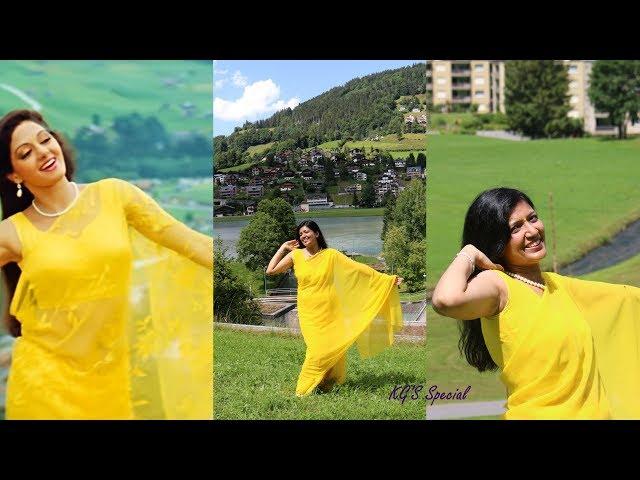 Chandani Recreate   tere mere hoton pe meethe meethe geet mitwa