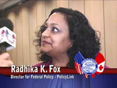 ATU Boot Camp Interview: Radhika K. Fox