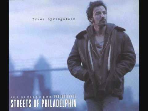 Bruce Springsteen - Streets of Philadelphia - instrumental (played by me)