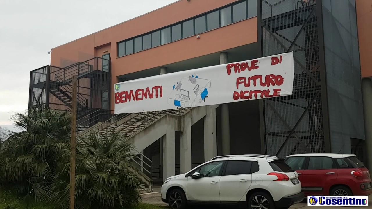Open day al Cosentino, proposta originale e ricca di sorprese