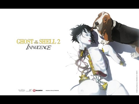 Ghost In The Shell 2: Innocence | Anime Rant & Review